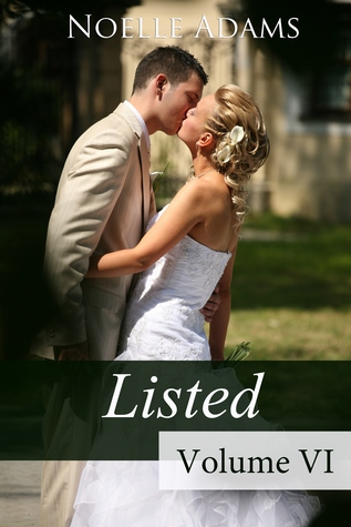 Listed: Volume VI (Listed serial novel, #6)