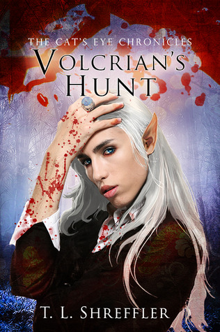 Volcrian's Hunt (Cat's Eye #3)