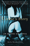Carrie's Story: An Erotic S/M Novel (Carrie's Story #1)