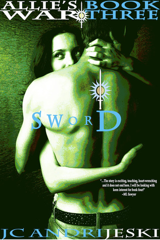 Sword by J.C. Andrijeski