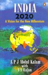 India 2020 by A.P.J. Abdul Kalam