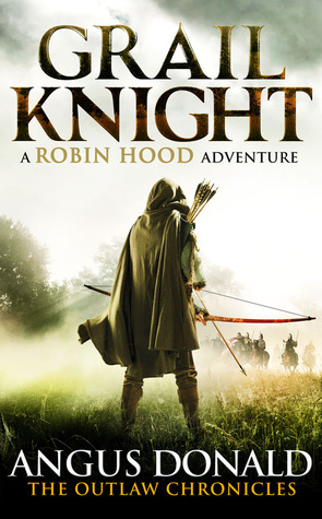 Download Grail Knight (The Outlaw Chronicles #5) FB2