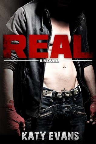 Real (Real, Raw &amp; Ripped, #1)