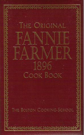 fannie farmer cookbook got awesome comments in 2015