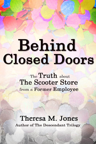 Behind Closed Doors -The Truth about The Scooter Store from a Former Employee