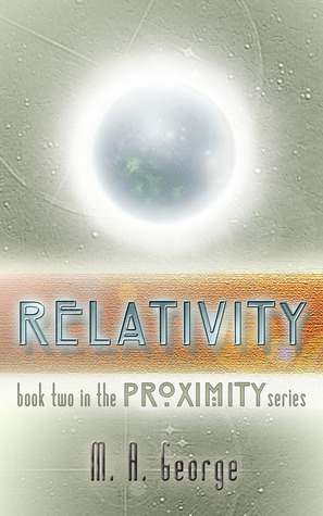 Relativity by M.A. George