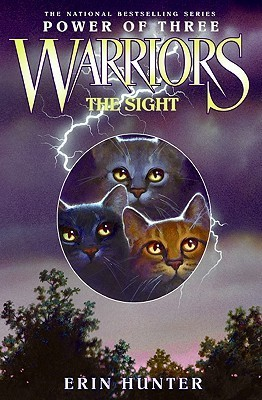 The Sight (Warriors: Power of Three, #1)