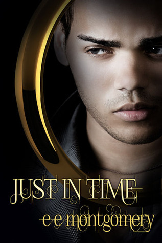 Just in Time (Just Life, #3)