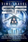 The Mammoth Book of Time Travel SF by Mike Ashley