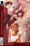 Buffy the Vampire Slayer: Wolves at the Gate, Part 1 (Season 8, #12)