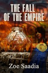 The Fall of the Empire (The Rise of the Aztecs, #5)