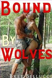 Bound By Wolves (Impregnated By The Wolves #1)