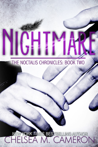 Nightmare by Chelsea M. Cameron