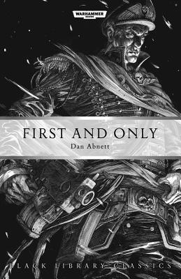First and Only (Gaunt