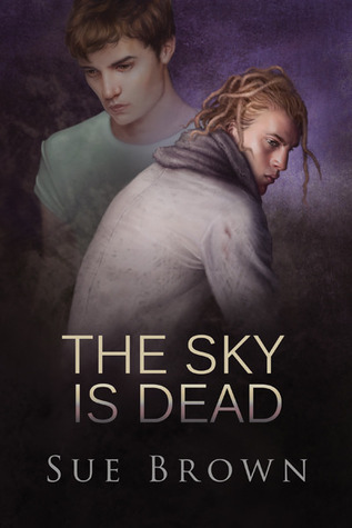 Book Review: The Sky is Dead by Sue Brown