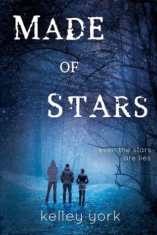 Download online Made of Stars PDF by Kelley York