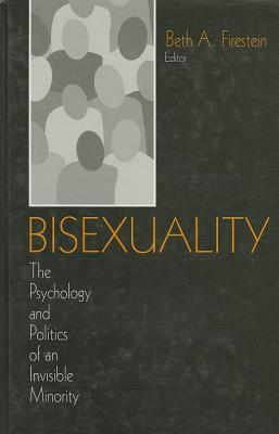 Bisexuality by Beth A. Firestein