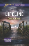 Lifeline (The Security Experts, #2)