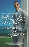 A Brother's Honor (The Grangers, #1)