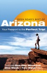 Open Road's Best of Arizona 4E