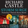Storm Surge by Richard Castle