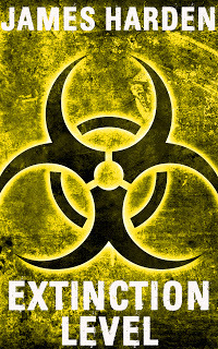 Extinction Level (Secret Apocalypse Book 2)