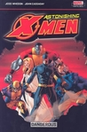 Astonishing X-Men, Vol. 2: Dangerous
