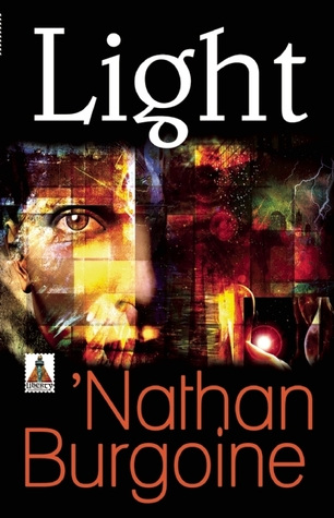 Light by Nathan Burgoine