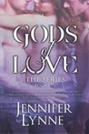 Gods of Love: The Series (Gods of Love, #1-3)