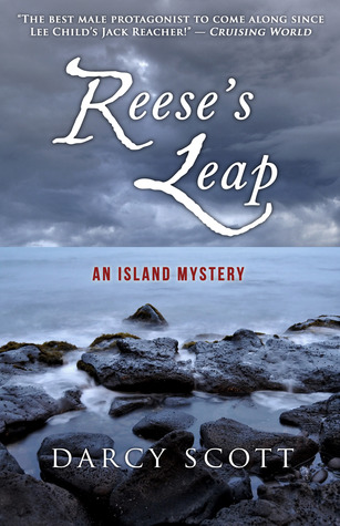 Reese's Leap—An Island Mystery by Darcy Scott