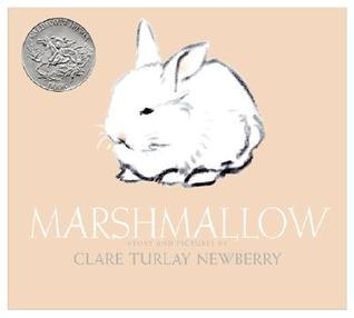 Marshmallow by Clare Turlay Newberry