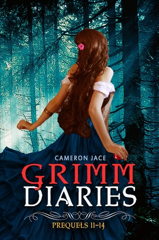 The Grimm Diaries, Volume 11-14