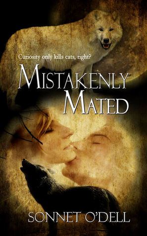 Mistakenly Mated by Sonnet O'Dell