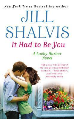 Post Thumbnail of Review: It Had to Be You by Jill Shalvis