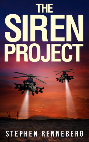 The Siren Project by Stephen Renneberg