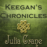 Keegan's Chronicles Trilogy Set