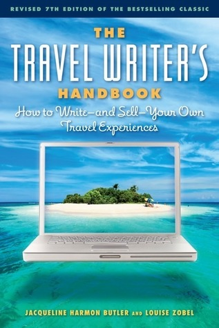 7th edition of The Travel Writers Handbook