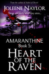 Heart of the Raven (Amaranthine, #5)