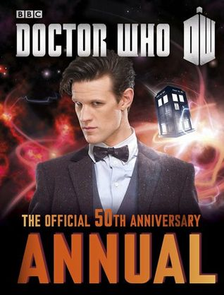 Doctor Who: Official Annual 2014 (Doctor Who Annuals #35)