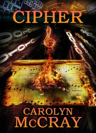 Cipher (Robin Hood Hacker, #2)
