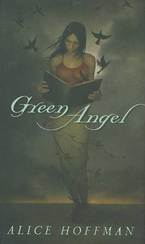 Green Angel (Green Angel, #1)