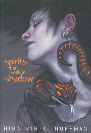 Spirits That Walk in Shadow by Nina Kiriki Hoffman