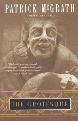 The book of the grotesque