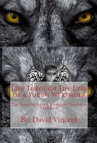 Life Through the Eyes of A Young Werewolf