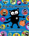 Pip, Pip, Hooray!. Karen Bendy