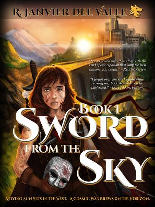 Sword from the Sky by R. Janvier del Valle