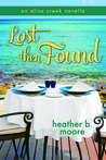 Lost then Found (An Aliso Creek Novella)