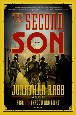 The Second Son (Berlin Trilogy, #3)