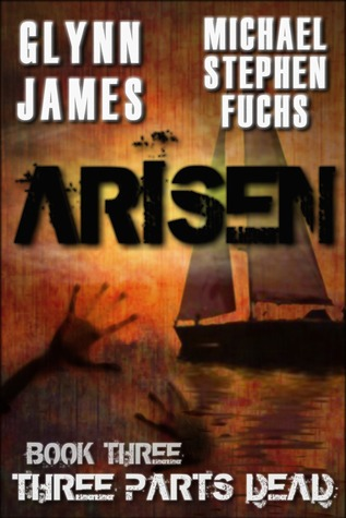 arisen james glynn