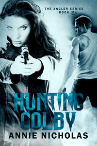 Review Hunting Colby (Angler #2.5) PDF